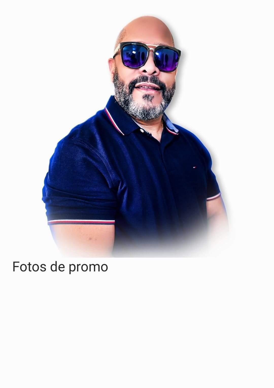 """Luis Rafael se deja escuchar estrena merengue """"No puedo negar"""""""