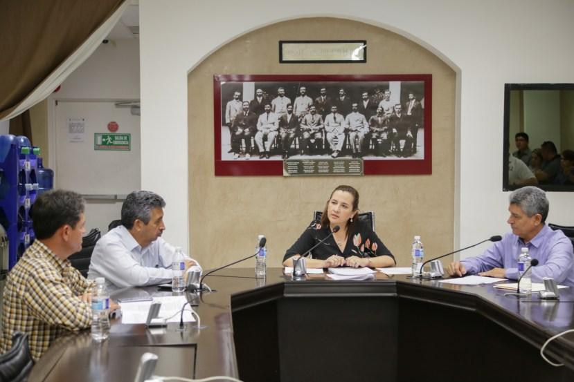 Com. Social - Congreso del Estado de Sonora - 61 leg - AFCES - 220317-2