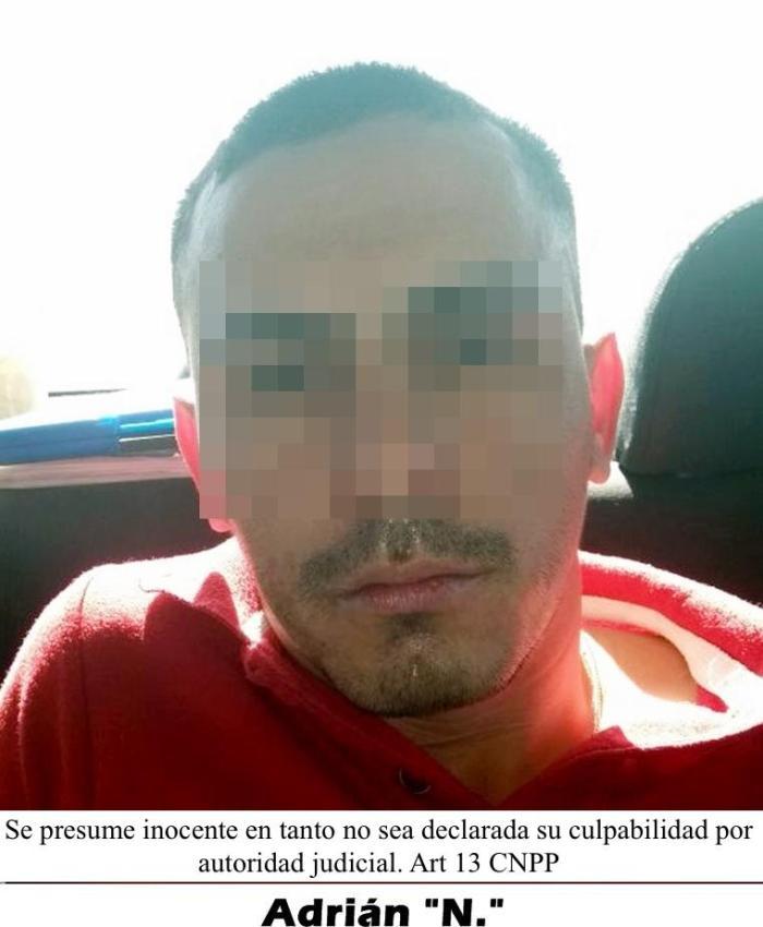 Agentes AMIC detienen a sujeto tras robo a joyera