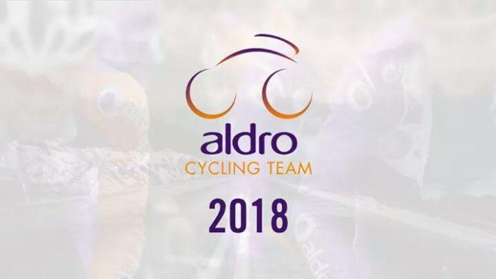 Aldro Team 2018