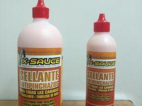 Producto sellante X-Sauce