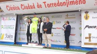 Galarreta Torredonjimeno