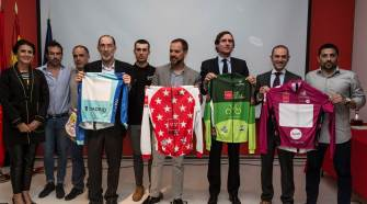 Vuelta a Madrid 2018
