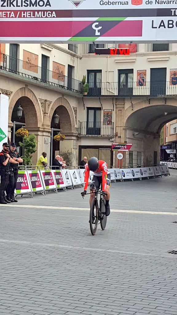 Apers Lotto Soudal Navarra