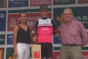 Ibon Ruiz Lizarte Zamora