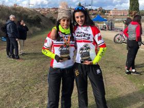 Miriam Carol Bikery Sporting Pursuits