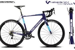 Valverde Team Berria