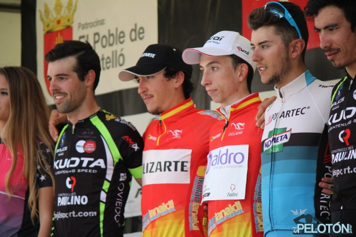 Podium Momparler