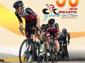 Cartel Circuito Guadiana 2019