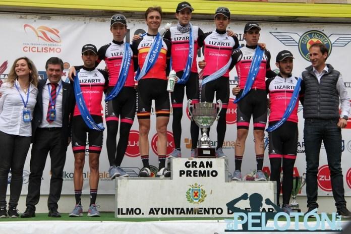 Lizarte Valenciaga 2019