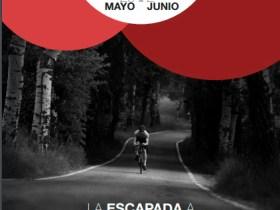 Cartel Vuelta Navarra 2019