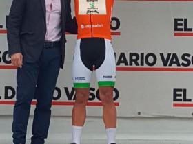 David Martin Bicicletas Rodríguez-Extremadura Bidasoa
