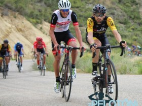 Sergi Casanova ULB Sports Poncemur