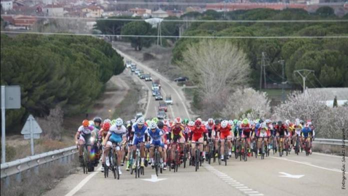 ciclismo junior