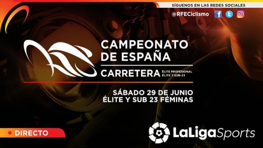 campeonato de españa murcia tv