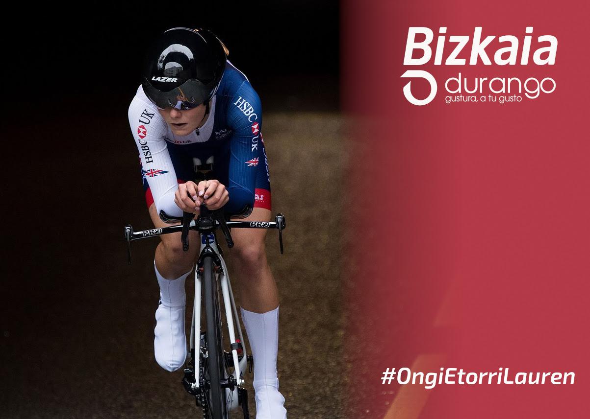 Lauren Dolan Bizkaia Durango