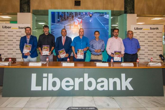 Presentación Vuelta Cantabria 2019