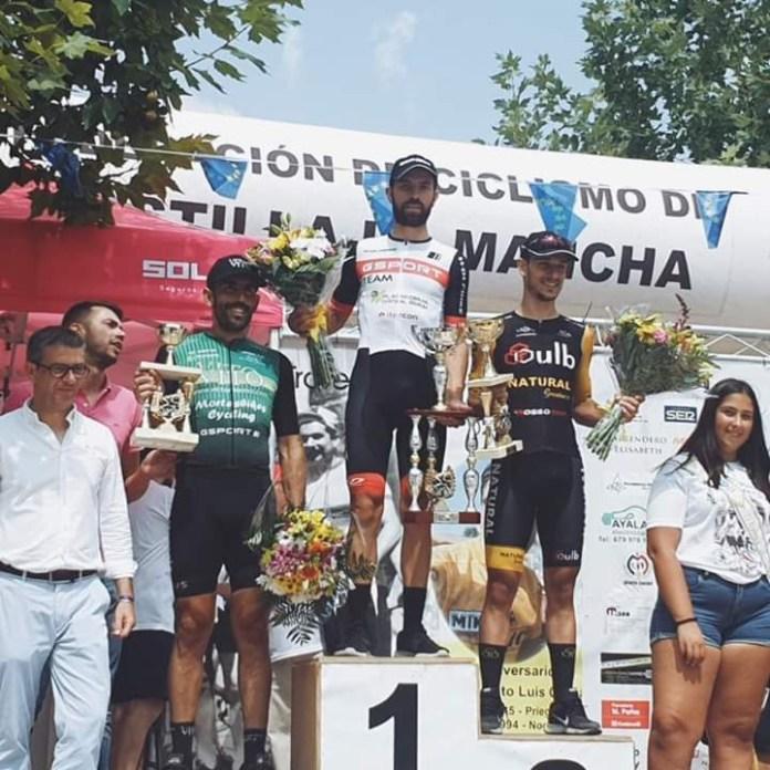 Borja Teruel Javi Gil Motilla
