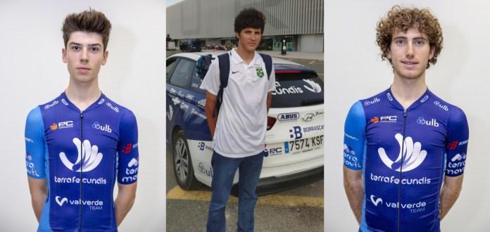 Fichajes Valverde Team 2020