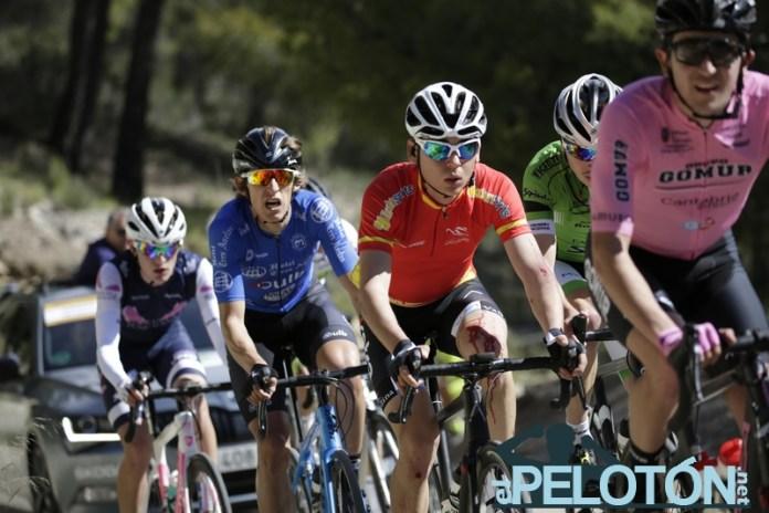 Alex Martín Fundación Contador Trofeo Guerrita