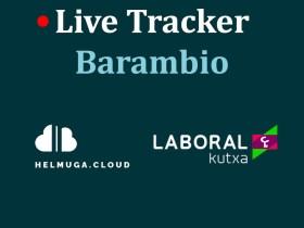 Live Tracker Barambio