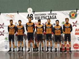 GSport Velofutur Valenciaga