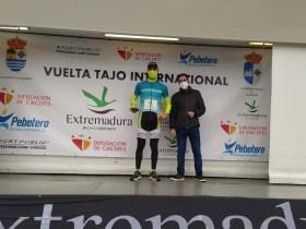 Mauricio Moreira Vigo-Rías Baixas Vuelta Tajo