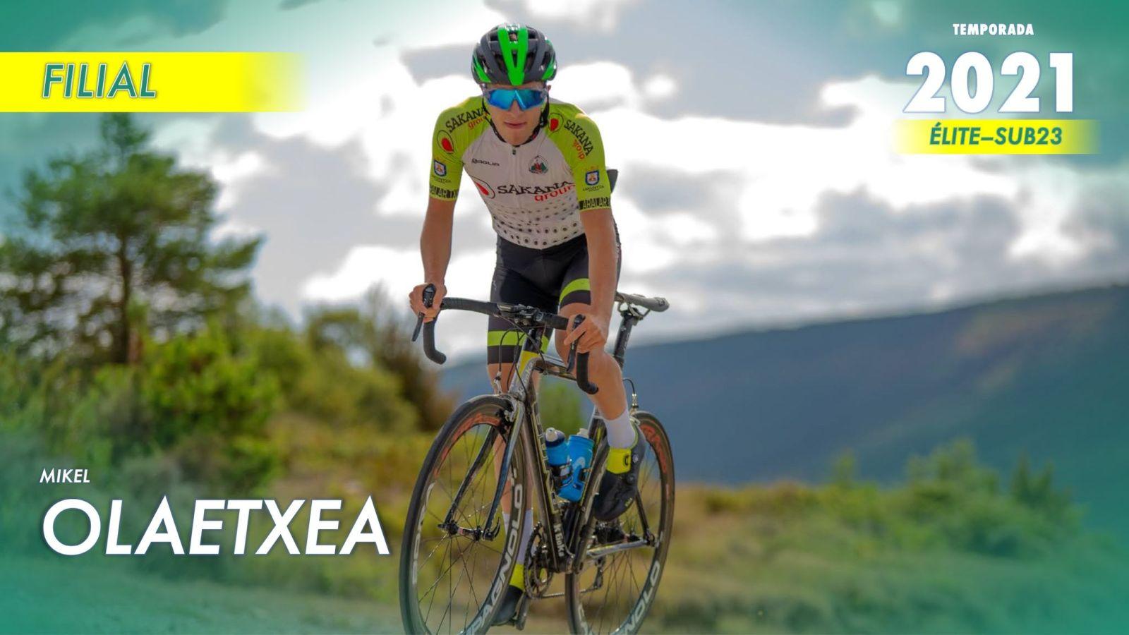 Mikel Olaetxea Caja Rural