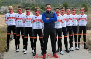 Club Ciclista Cartagena 2021