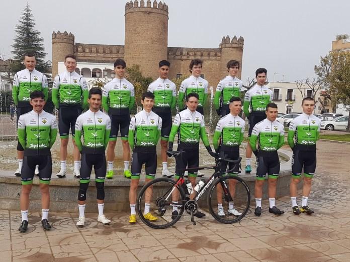 Bicicletas Rodríguez-Extremadura 2021