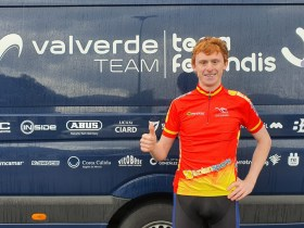 Ferran Robert Valverde Team