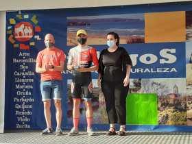 Javier Hernández Tenerife BikePoint Pizzería Española