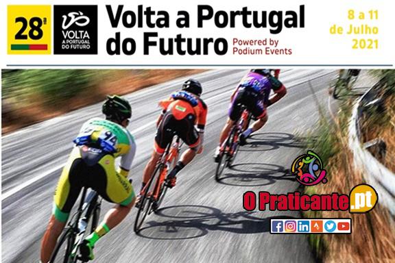 Volta Portugal do Futuro 2021
