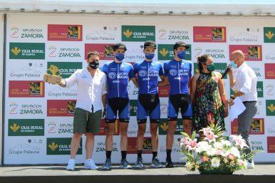 Imagen del Trofeo San José 2021 (Foto: Fabio López)