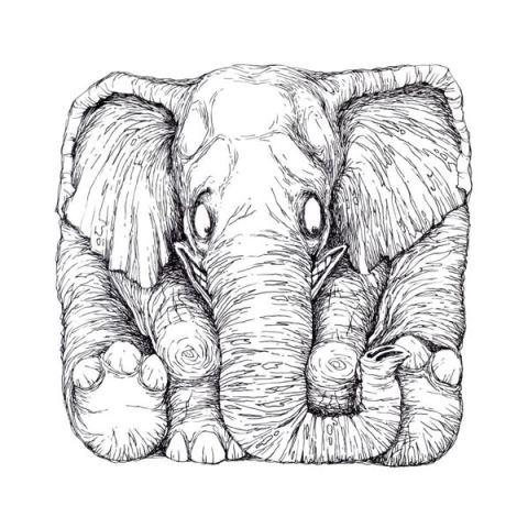 jaque mate al elefante