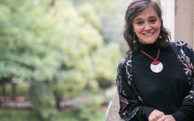 Entrevista con Beatriz de Torres, directora artística de Espacio Abierto Quinta de los Molinos, el auditorio municipal de artes escénicas para niños y adolescentes que Madrid llevaba tanto tiempo deseando