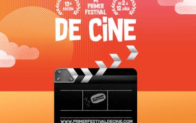 Match de animación +4 en Mi primer festival de cine (XIII edición)