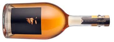 El Vino Naranja