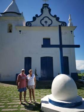 iglesia de cabralia del 1800