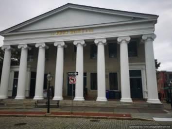 El Banco local de cuando eran ricos aqui