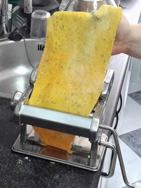 Pasta Fresca 13