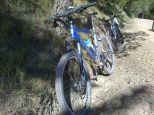 Bici de Vicente