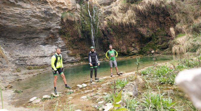 Montanejos – Ruta del agua. 22 de Mayo 2021