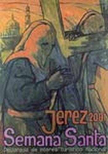 Año 2001. Autor: Gonzalo Martínez