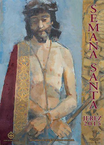 Año 2015. Autor: Jesús Jerónimo Jiménez Cabral