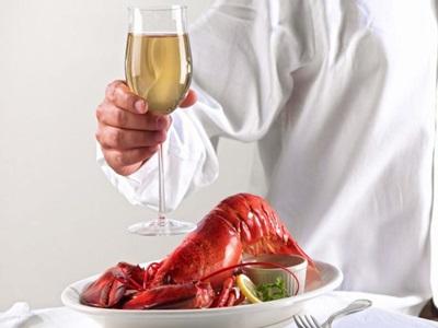 Los mejores vinos para comer pescado y marisco