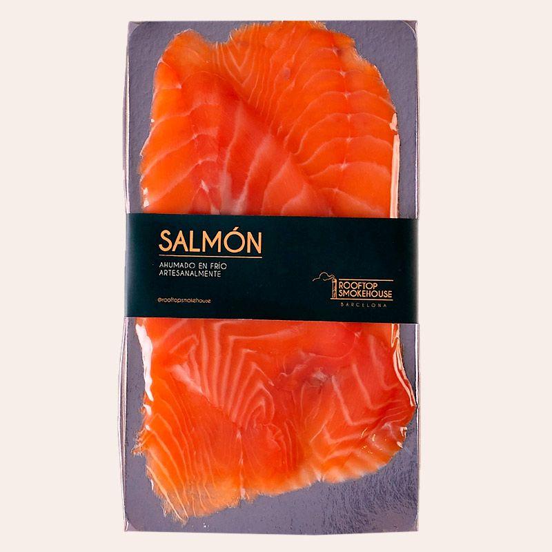el Pescador Barcelona agumados salmon destacados