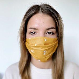 Where To Buy Irish Made Reusable Face Masks Moon Mood