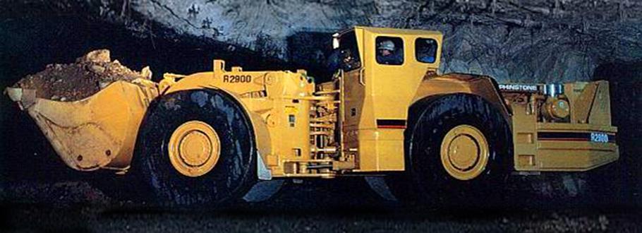 R2900 LHD