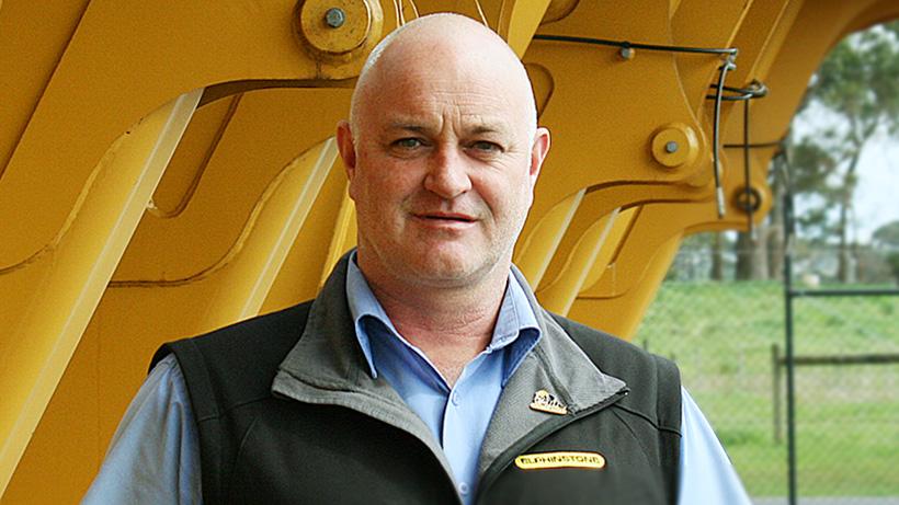 Jason Whiteley, Elphinstone Pty Ltd